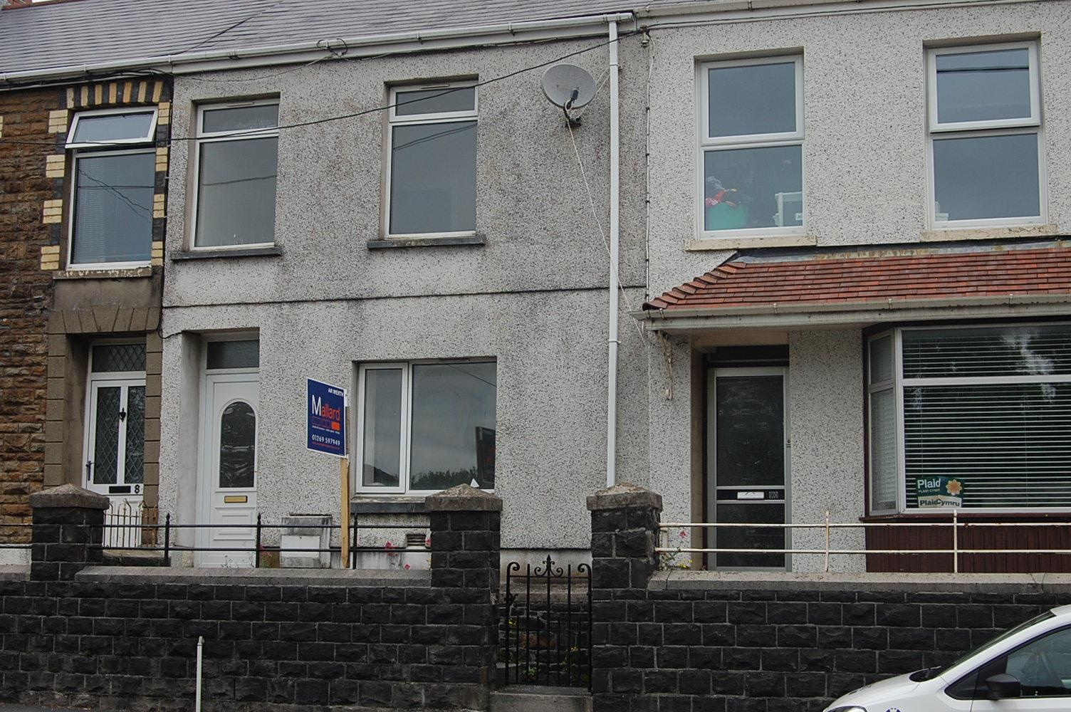 94 High Street, Ammanford, Carmarthenshire
